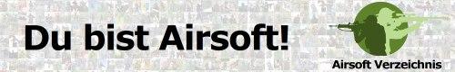 Airsoft Verzeichnis