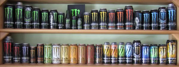 energy plattform monster energy khaos eu version. Black Bedroom Furniture Sets. Home Design Ideas